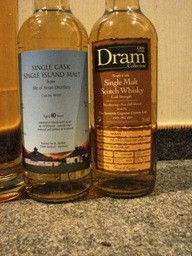 Private Bottling and C+S Dram Collection