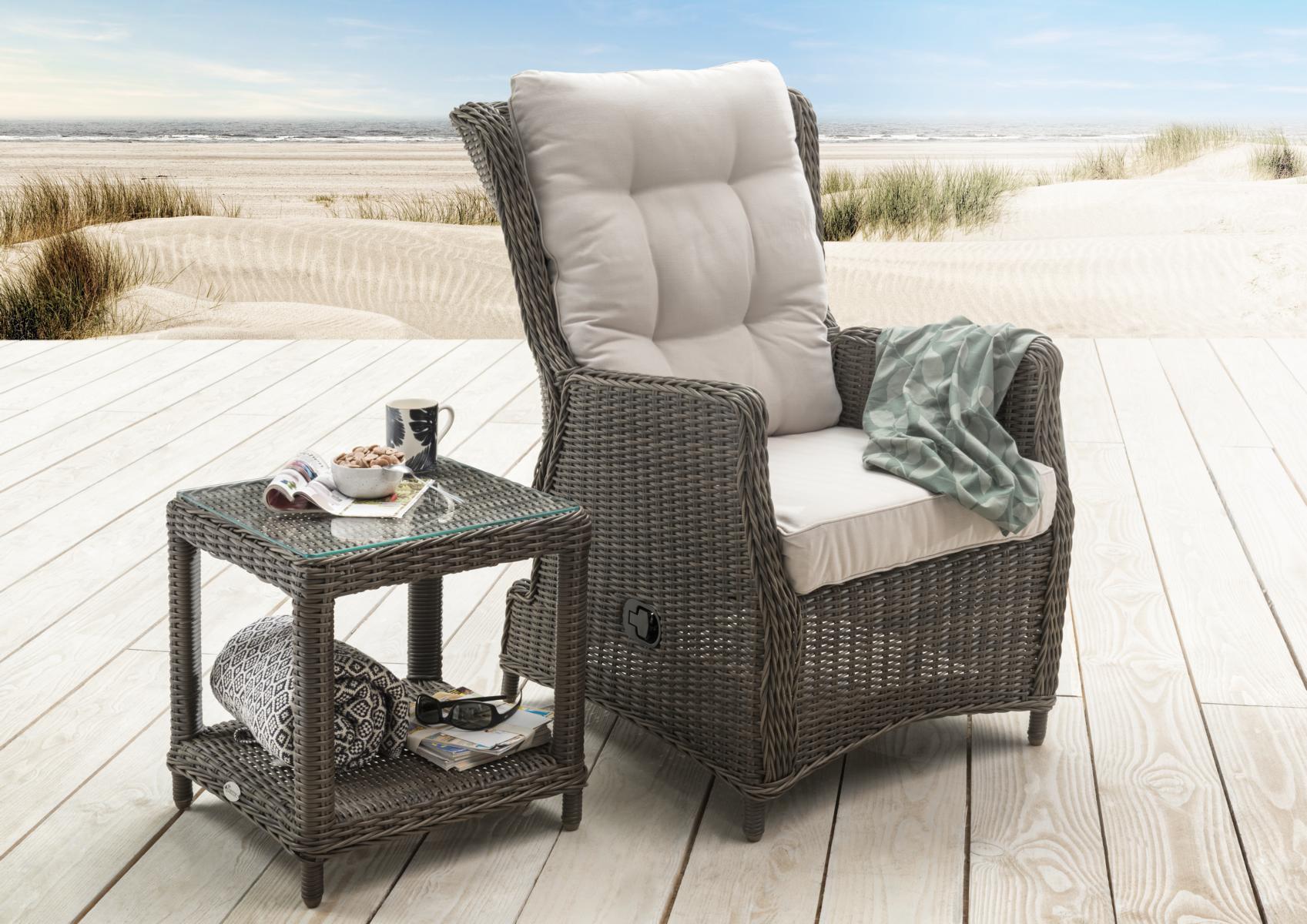 Sensational Geflechtmobel Fur Garten Zuhause Hochwertige Gartenmobel Cjindustries Chair Design For Home Cjindustriesco