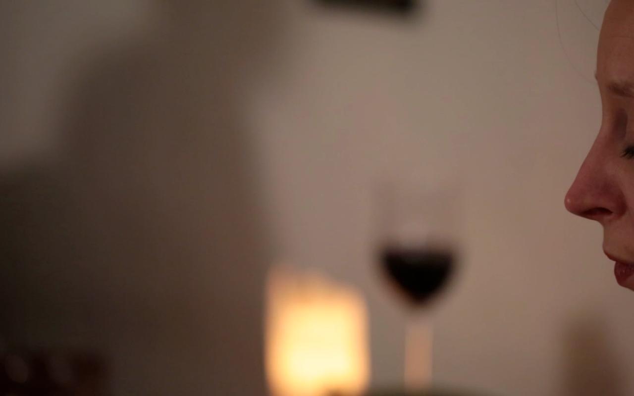 "toi et moi Fotodokumentation zum Video"" une alliance"" Simon Kuttnick"