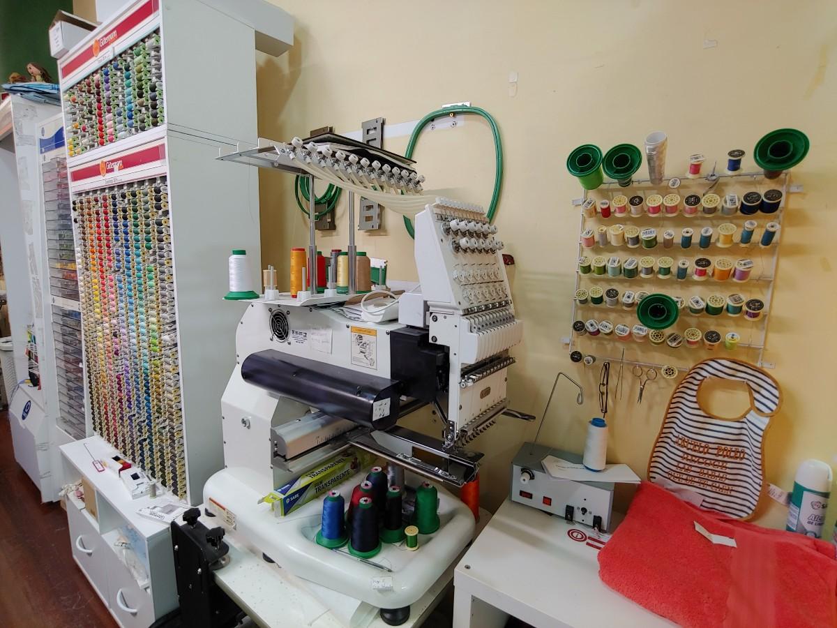 Mercería y arreglos de ropa Ana en Candelaria - Centro Comercial Punta Larga
