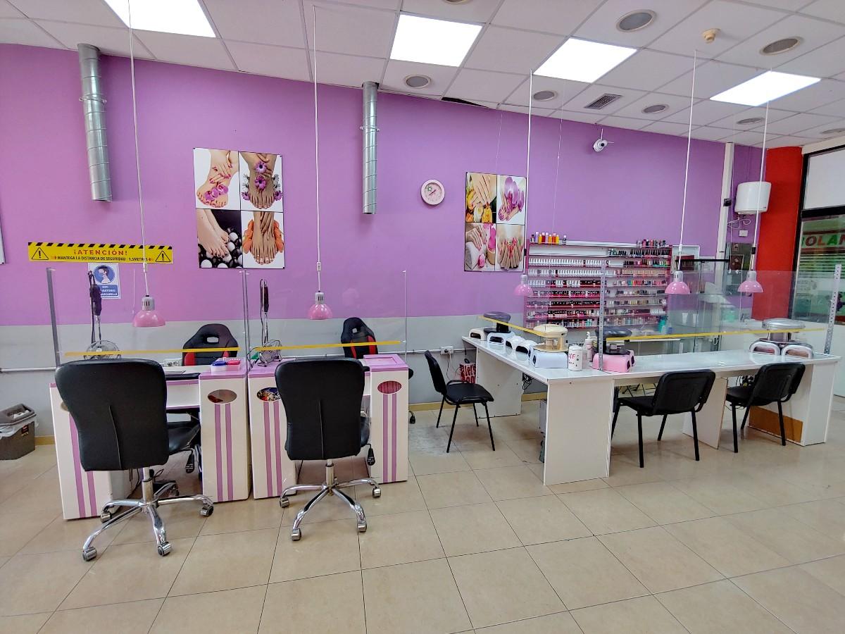 American Nails en Candelaria - Centro Comercial Punta Larga