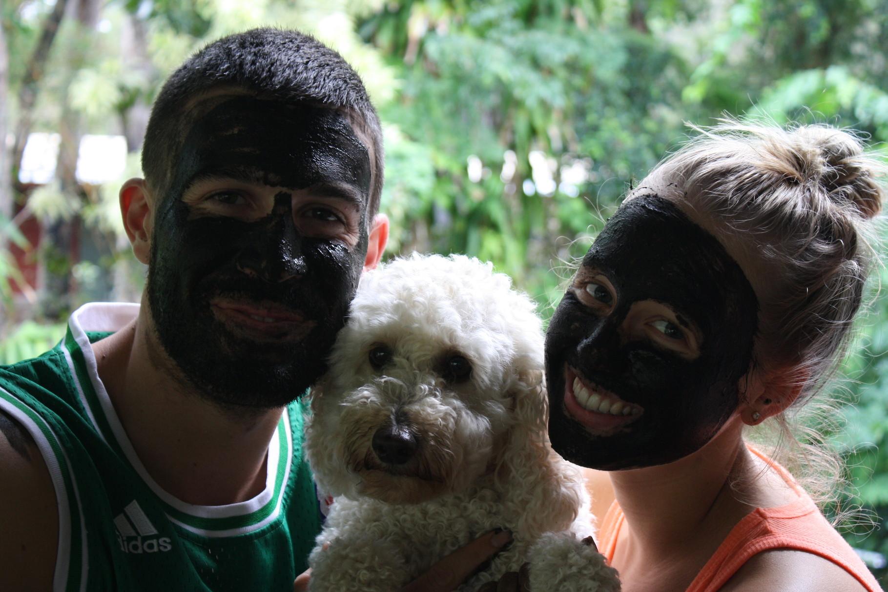 BUY RYL Moor Mud Blackhead & Pore Reducer