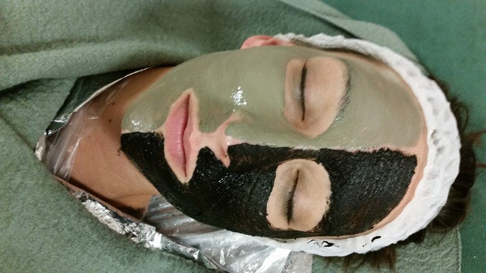 RYL Moor Mud Exfoliating Mask Workshop