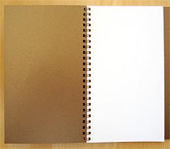 WIRO mit einfachem Umschlag
