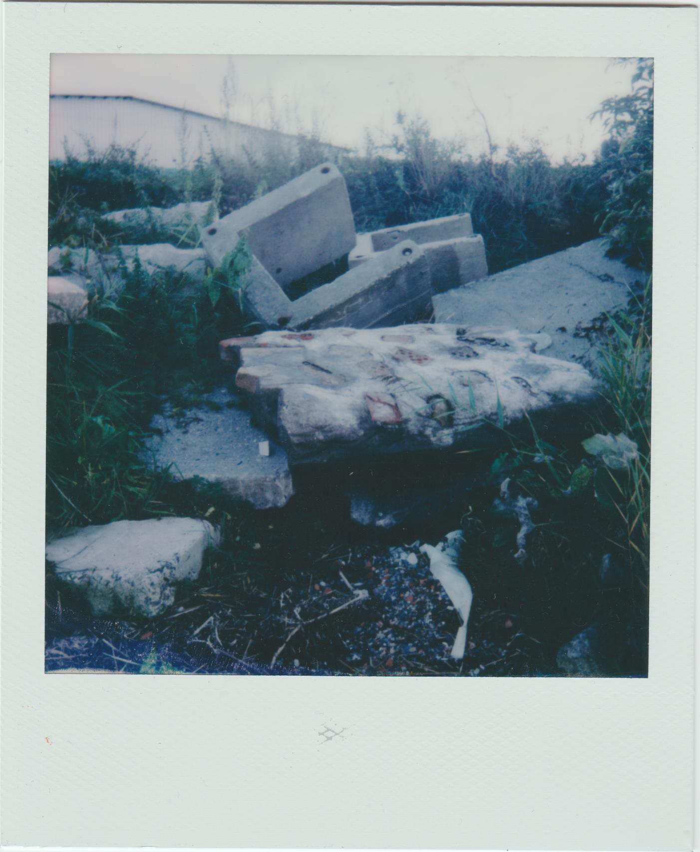 """""""Found Sculpture"""", 2020"""