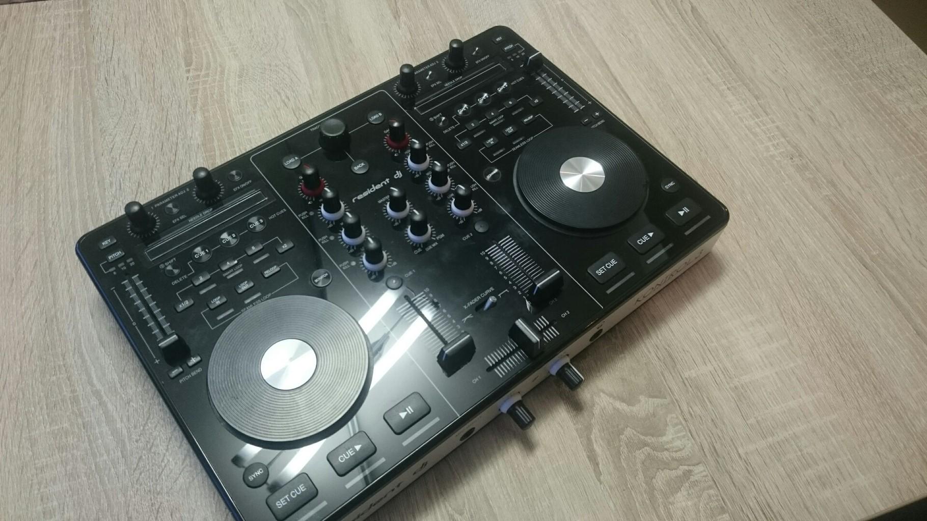 Für Hobby DJ's