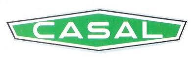 Casal Motorcycle logo