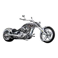 Big Bear Choppers Athena