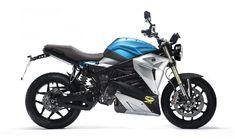 Energica Eva EsseEsse 9 e-Motorcycle