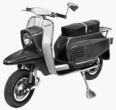 cezet moped