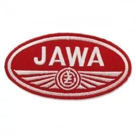 Jawa Motorcycle logo