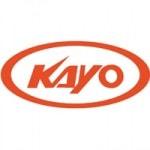 Kayo Motorcycle logo