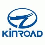 Kinroad motorcycle logo