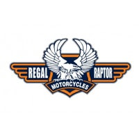 Regal-raptor logo