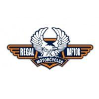 Regal-raptor logo