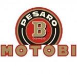 Motobi Motorcycle logo