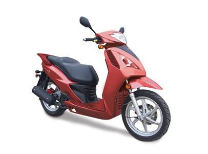linhai scooter