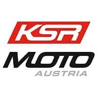 KSR Motorcycle logo