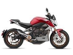 Zero SFR Electric Motorcycle