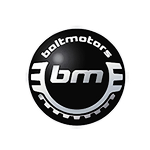 baltmotors logo
