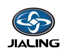 JIALING Motorcycle logo