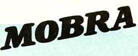 mobra logo