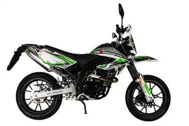 Motorini SMR 125