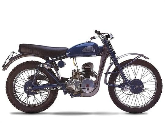 villiers moto