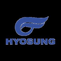 Hyosung Motorcycle logo