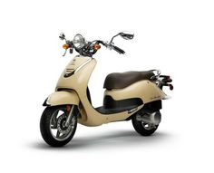 Scooters PDF Manuals