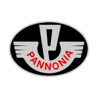 Pannonia Motorcycle logo