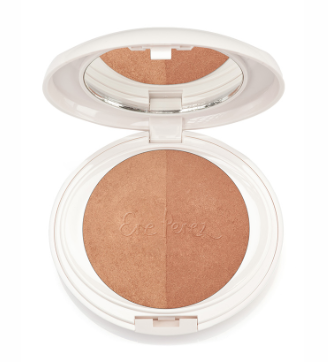 "Pure Rice Powder Bronzer ""BRONZE TONES"""