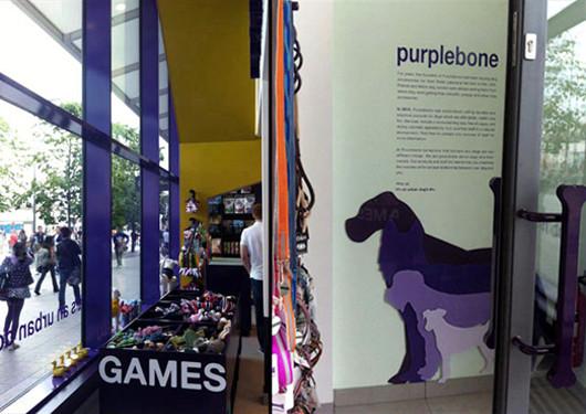 fotografie im purplebone laden, mario hecht, afroditi krassa