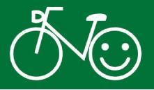 Radfahrer sind herzlich willkommen in unserem Haus. Wir sind bestens für alle Bedürfnisse von Radfahrern vorbereitet.
