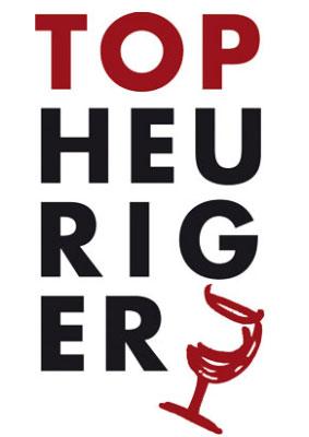 Höchste Auszeichnung für Heurigenbetriebe – verliehen vom Land Niederösterreich. Garantiert den Gästen höchste Qualität und bestes Service. www.top-heuriger.at