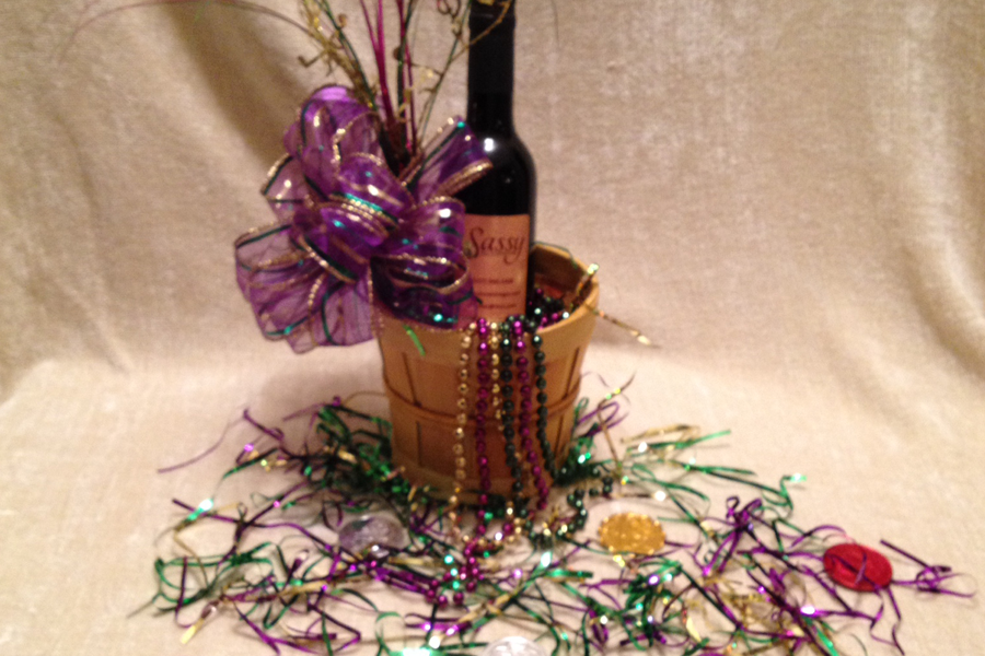 Perfect for Mardi Gras Gifts