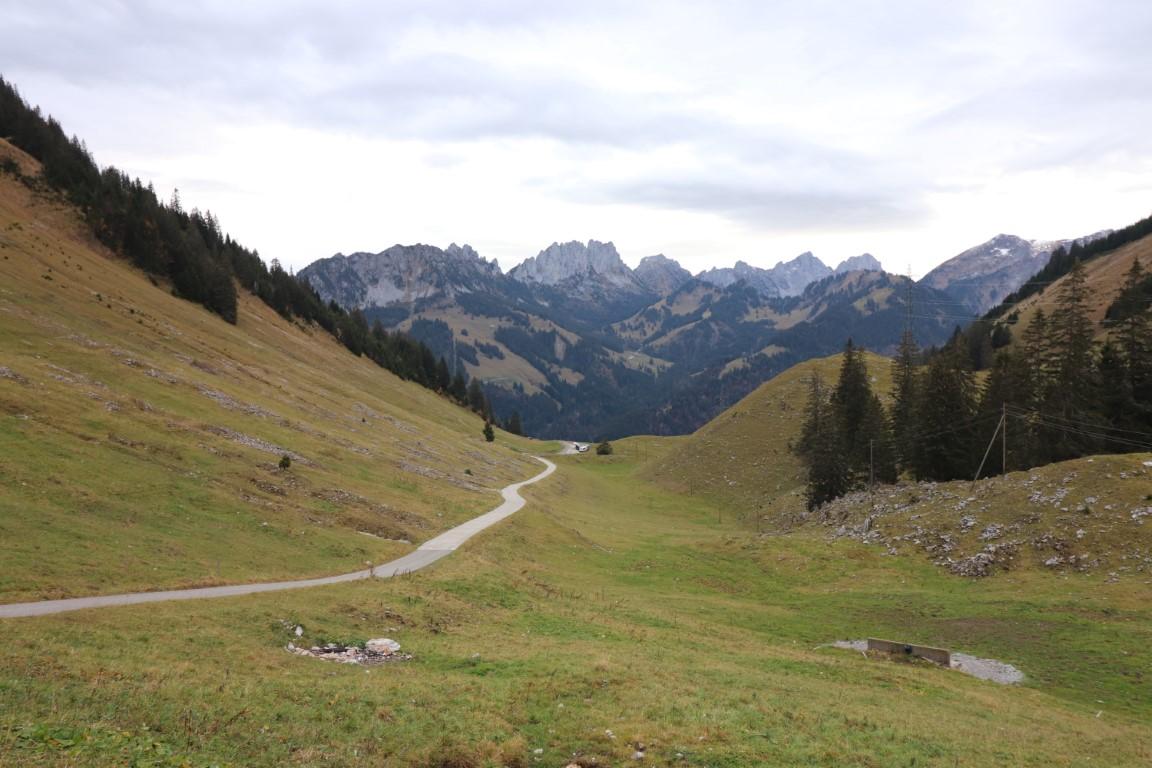 #192 &193 Er ist zurück - Berner Oberland Tour - Euschelspass