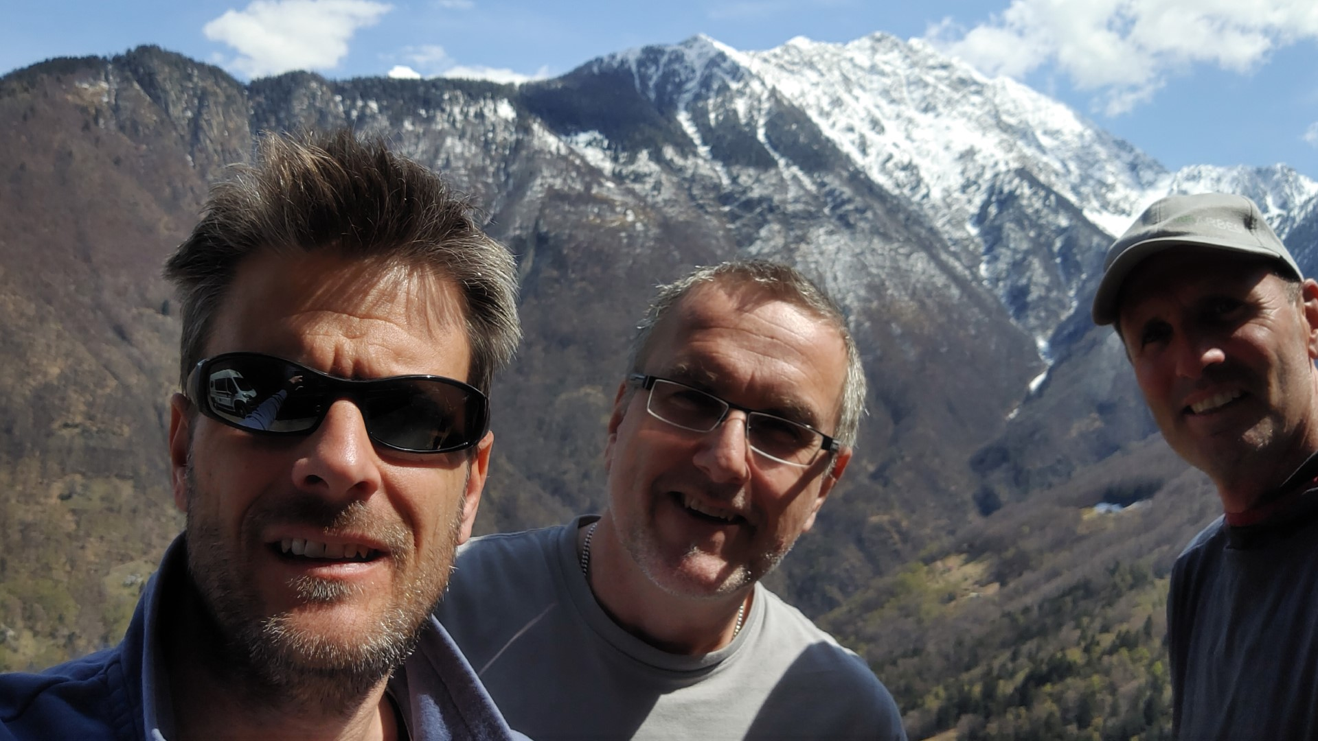 #247 Jens & Thomas Tour - Eierkampf und hallo Laura!