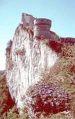 Castello di S. Leo