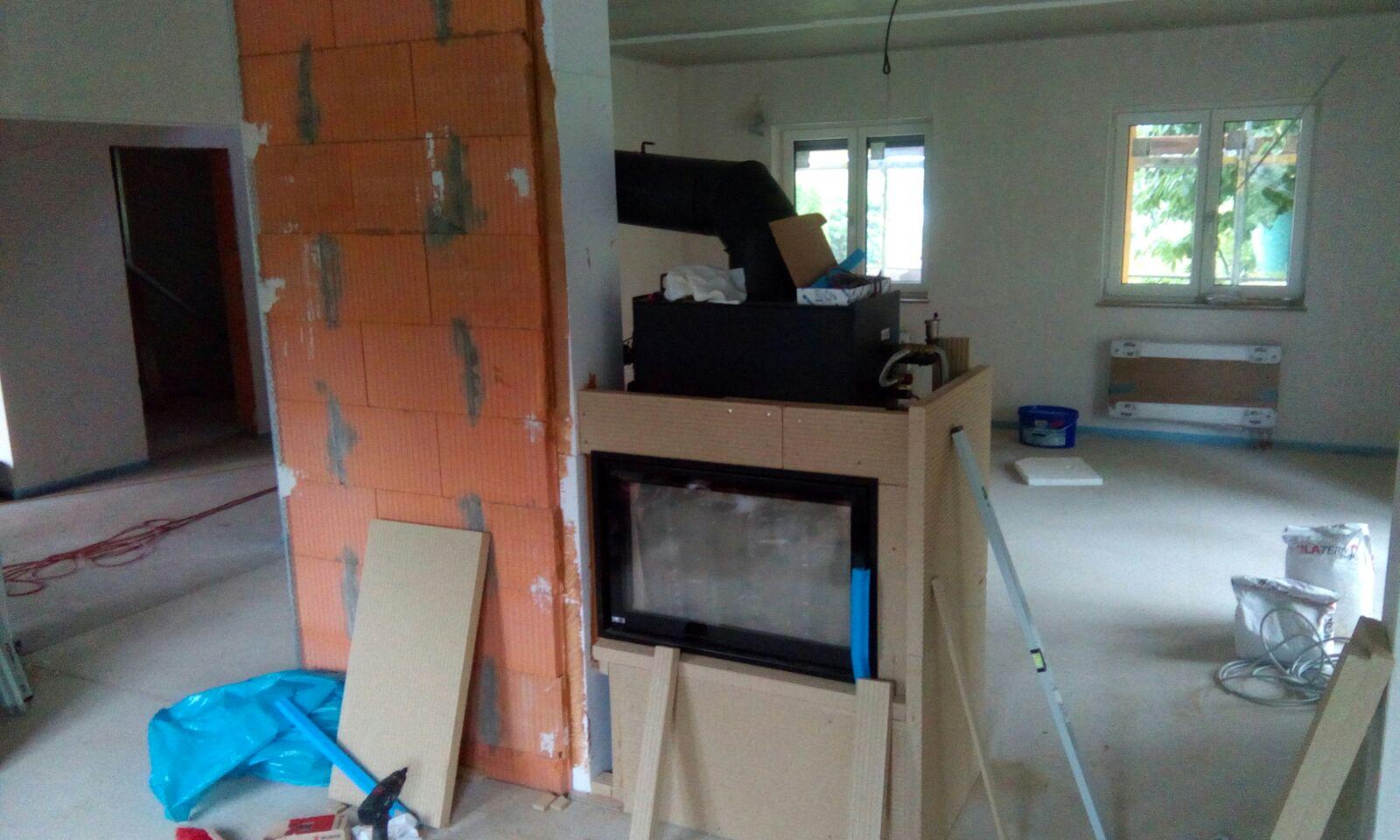 kamin selber bauen fachhandel und handwerk f r kamine. Black Bedroom Furniture Sets. Home Design Ideas