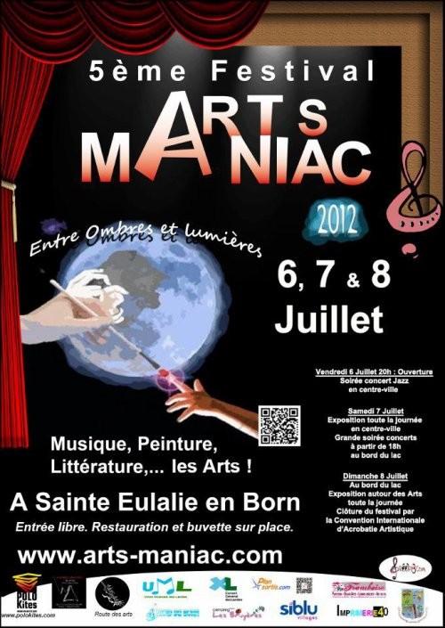 Festival Arts Maniac
