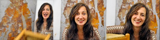 Verena Euchler Musiktherapeutin