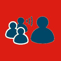 Nicole Siepe Greven Logopädie Icon Sprachförderung kita