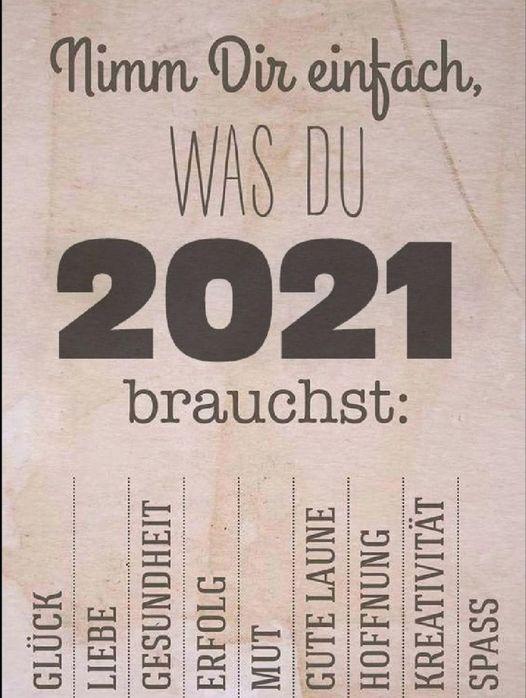Ende 2020