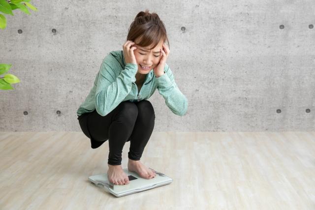 催眠術とダイエット