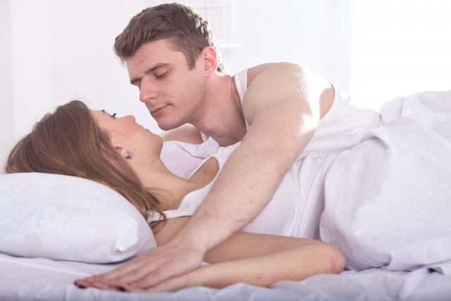 性感催眠術と不感症の改善
