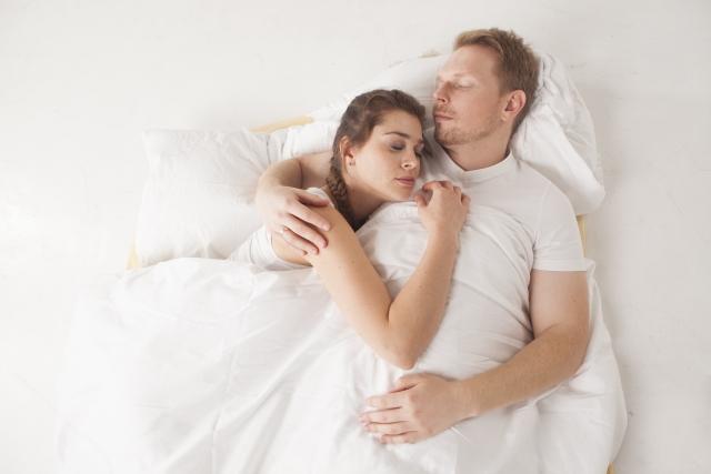 性感催眠術と不感症を改善する