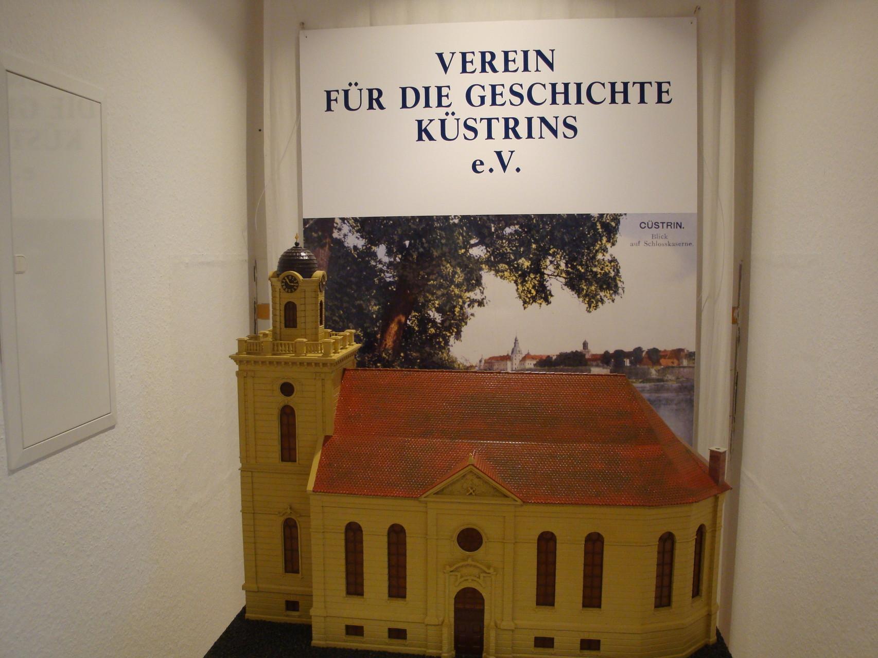 Verein für die Geschichte Küstrins e.V.