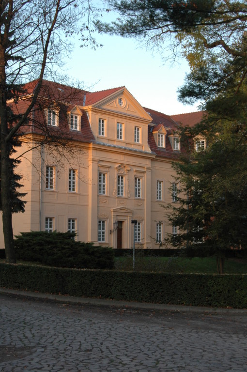 barbyer Schloss