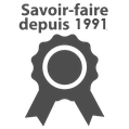 Savoir faire depuis 1991 - Calliopé - C.For